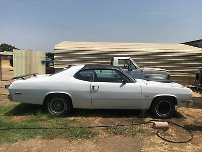 1973 Plymouth Duster vs29h3b292287 1973 plymouth duster
