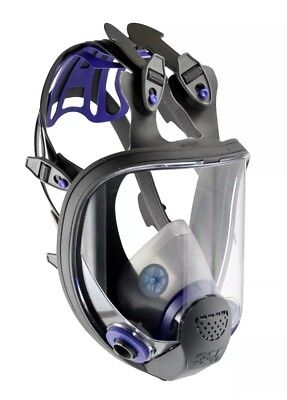 3M FF-403 Ultimate FX Full Face Mask Authentic Respirator New Unopened Fast Ship
