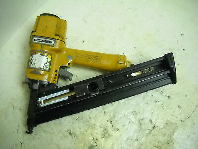 Bostitch N60FN Angled Finish Nailer Works Great!!