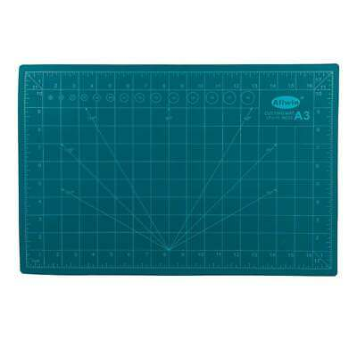 Office Stationery Cutting Mat Board A3 A4 Size Pad Model Hobby Design Craft Tool