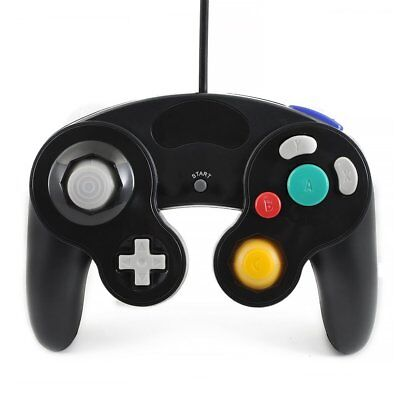 Wired Controller Manette Classique pour Nintendo GameCube GC Wii Console