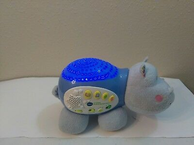 Vtech Lil Critters Soothing Starlight Hippo