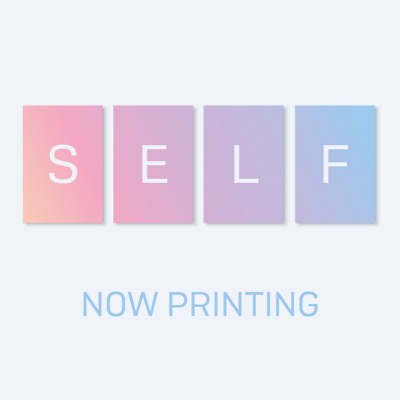 BTS - [LOVE YOURSELF 結 Answer ] S.E.L.F 4Set Full Package Sealed