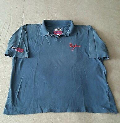 Polo Shirt New York Yankees, XXL,  TOPRARITÄT, Gebraucht, Major League Baseball
