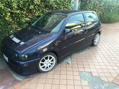 Volkswagen Polo 1.6 cat 3 porte Sportline Air Tuning