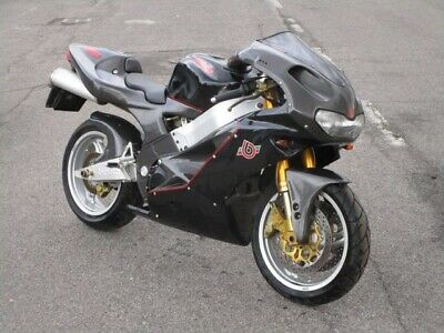 Bimota sb8r 1000 full carbon