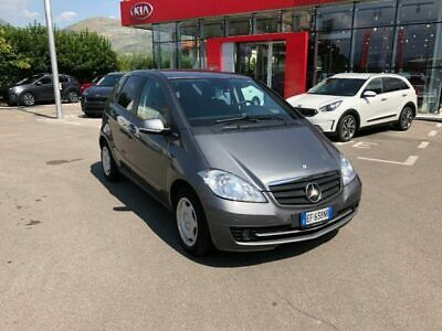 MERCEDES-BENZ A 160 BlueEFFICIENCY Executive GPL