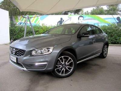 Volvo S60 Cross Country D3 150cv Geartronic Business Plus