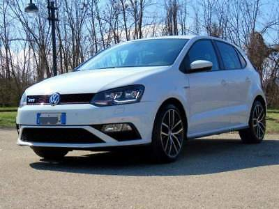 VOLKSWAGEN Polo GTI 1.8 5p. DSG BlueMotion Technology