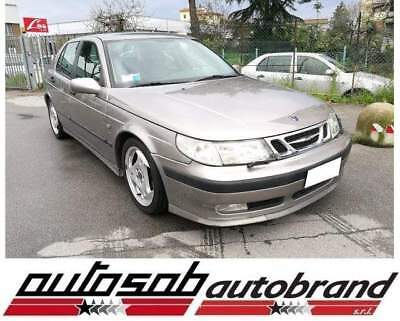 SAAB 9-5 2.3i 230 CV 16V TS cat Aero Unico Proprietario