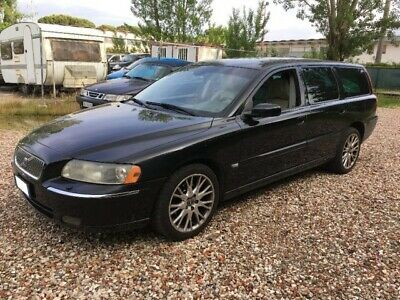VOLVO V70 2.4 D5 20V cat Kinetic