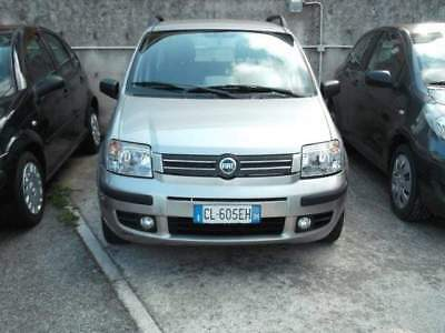 FIAT Panda 1.3 MJT 16V Emotion
