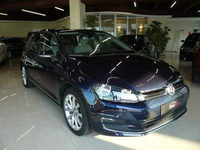 Volkswagen golf 2.0 tdi 5p. highline - unico proprietario
