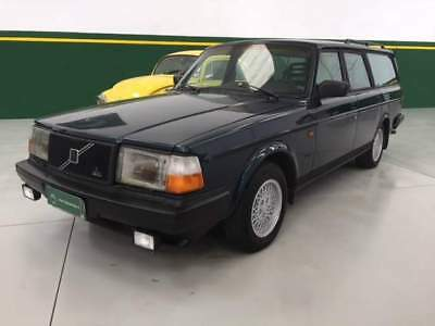 Volvo 240 2.0 Cat Polar Super Restaurata