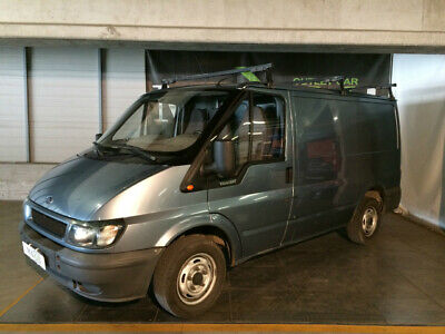 Ford Transit 280 2.0 Td/75 Cat Pc Furgone