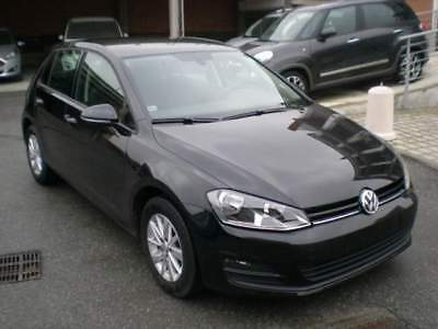 VOLKSWAGEN Golf 1.6 TDI 110 CV DSG 5p. Comfortline BlueMotion Tech