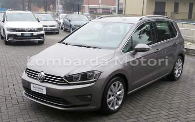 Volkswagen Golf Sportsvan 1.6 tdi Highline Executive (business) 110cv
