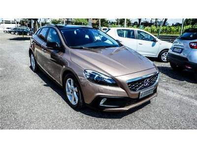 Volvo V40 CROSS COUNTRY Geartronic Momentum