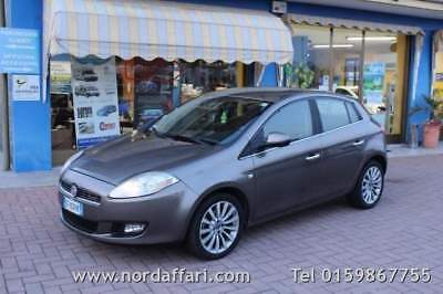 FIAT Bravo 1.9 MJT 150 CV Emotion