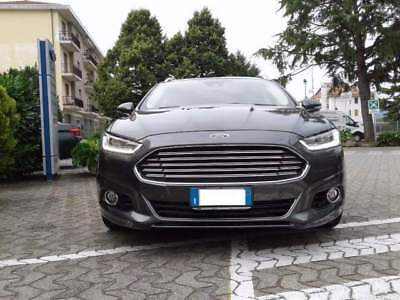 FORD Mondeo 2.0 TDCi 150 CV ECOnetic S&S SW Titanium Business