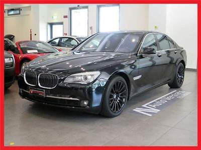 BMW 740 xDrive Eccelsa *FULL OPTIONAL - TAGLIANDATA*