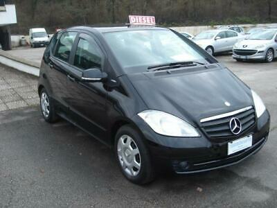 MERCEDES Classe A A 160 CDI BlueEFFICIENCY Executive