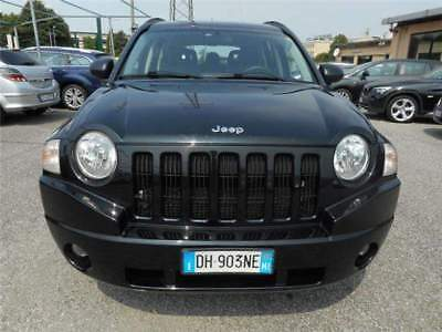 Jeep Compass 2.0 Turbodiesel Sport