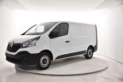 Renault Trafic T27 1.6 dCi 125CV Twin Turbo PC-TN Furgone , KM0 -