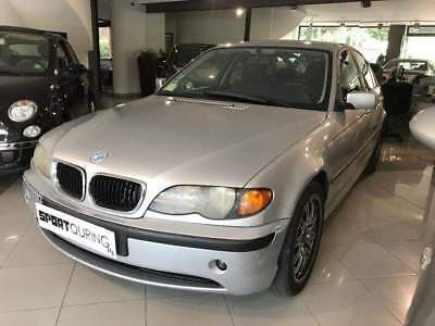 BMW 320 d turbodiesel cat 4 porte Eletta