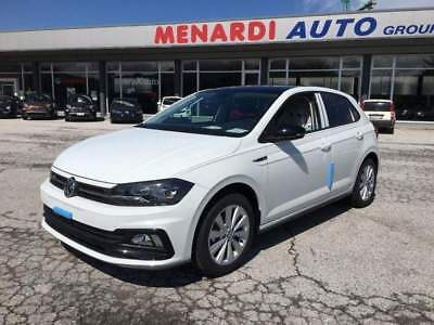 Volkswagen Polo 1.0 TSI 95cv R Line*con optional