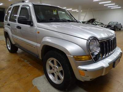 JEEP Cherokee 2.8 CRD Limited AUTOCARRO N1