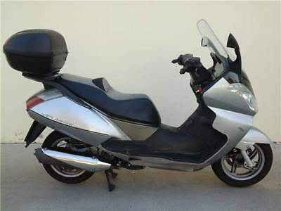 Aprilia Atlantic 250 ie