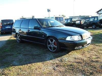 VOLVO V70 2.3i turbo 20V T-5