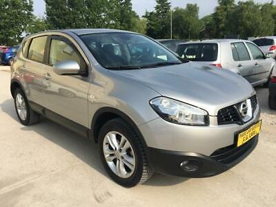 Nissan Qashqai 1.6 dCi DPF Acenta GOMME NUOVE 4 stagioni