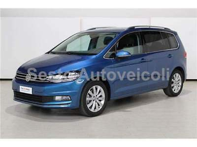 Volkswagen Touran 2.0 TDI 150 CV SCR DSG Executive BlueMotion Tech.