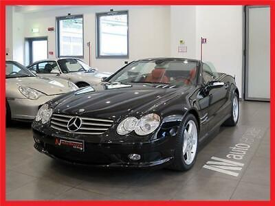 Mercedes-Benz SL 350 AMG Line *TAGLIANDATA - FULL OPTIONAL*