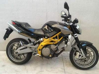 APRILIA Shiver www.actionbike.it FOR DEALERS