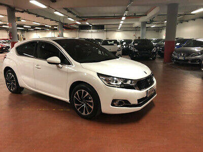 Ds Ds4 1.6 Bluehdi 120cv So Chic