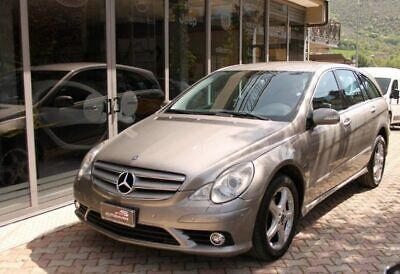 MERCEDES-BENZ R 320 CDI cat 4Matic Sport