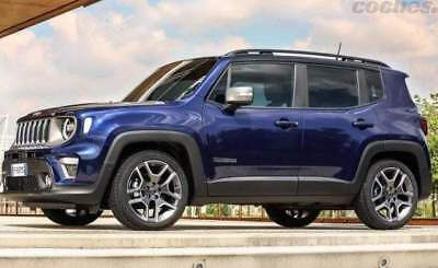 JEEP Renegade MY 19 1.6 Mjt 120 CV Limited KM ZERO ITALIANA