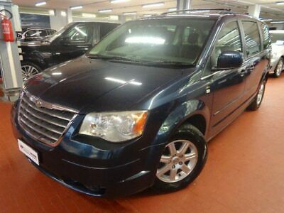 CHRYSLER Grand Voyager 2.8 CRD DPF Touring Stow'n Go Auto.