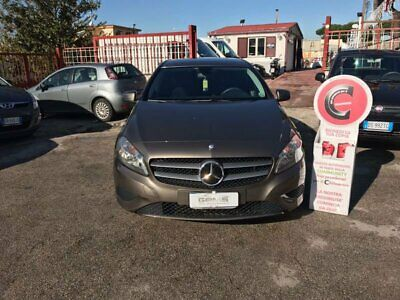 Mercedes-Benz Classe A A 180 CDI BlueEFFICIENCY Executive