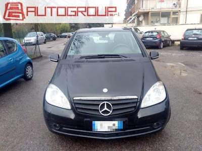 MERCEDES-BENZ A 150 Executive