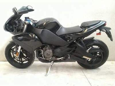 Buell 1125 r only for dealers