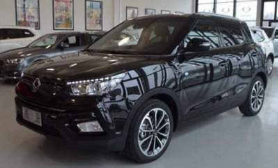 SSANGYONG Tivoli 1.6d 2WD Be Cool MY 2018