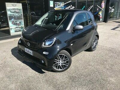 SMART Fortwo fortwo B