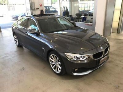 Bmw 420 gran coupe'