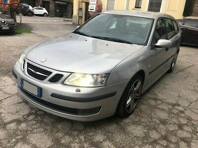 SAAB 9-3 SportHatch 1.9 TiD DPF Ve