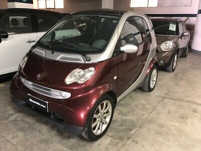 SMART Fortwo fortwo 7
