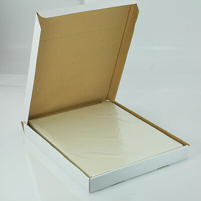 2 x A4 LAMINATING POUCHES (2 x Boxes of 100 Gloss)  150 Microns - A4